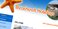 Beachcroft Holidays